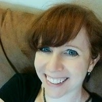 Headshot of Doubleknot author