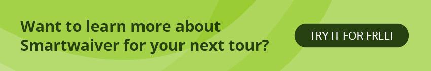 Tour waiver skinny cta