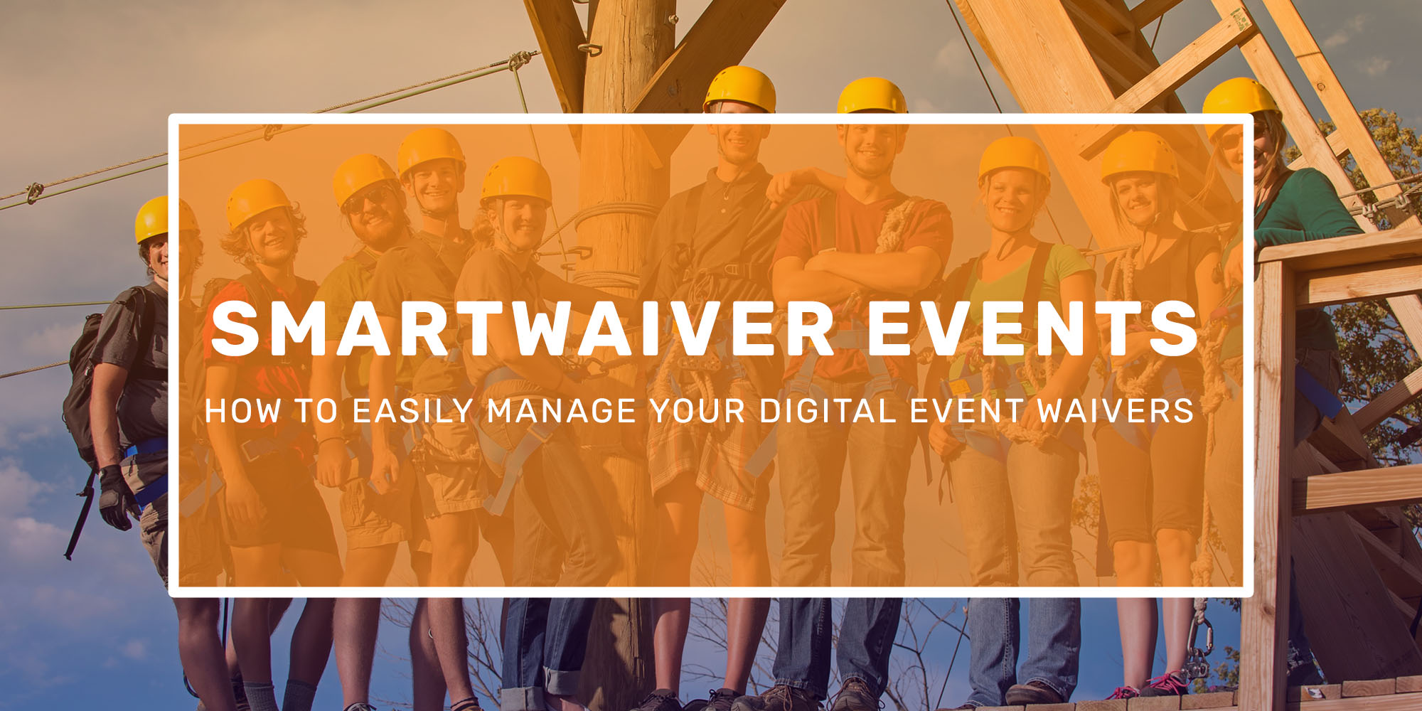 Smartwaiver Events Manager